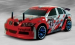 1/16 EP 4WD On-Road Drifting Car