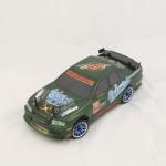 Радиоуправляемая модель электро Туринг Flying Fish 2 4WD 1:16 2.4Ghz (Nissan Skyline/зеленый)
