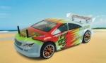 Радиоуправляемая модель электро Туринг Zillionaire-PRO 4WD масштаба 1:16 2.4Ghz (LiPo)