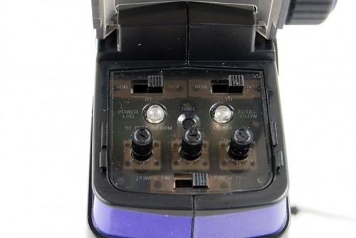 Радиоуправляемая модель электро Багги Troian-PRO 4WD масштаба 1:16 2.4Ghz