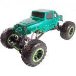 1/18 EP 4WD Electric Crawler (WaterProof)