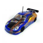 Радиоуправляемая модель электро шоссейника HSP Magician 2.4Ghz RTR 4WD масштаба 1:18