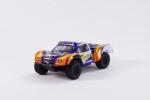 Радиоуправляемая модель электро Ралликросс HSP Short Course Truck 2.4Ghz RTR 4WD масштаба 1:18