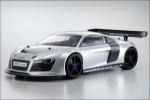 Радиоуправляемая модель электро Kyosho Inferno GT2 RS Audi R8 LMS 2.4GHz RTR без АКК и З/У 1:8