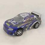 Радиоуправляемая модель On-road Touring Car HSP электро Blue Rocket 3 4WD 2.4GHz 1:8 (LiPo)