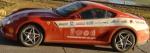 1/10 Ferrari 599 GTB Fiorano (Red)