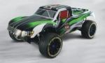 Радиоуправляемая модель монстра Rally Monster 4WD, масштаб 1:5, с ДВС (АИ-92/95), HSP 2.4Ghz