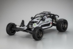 Радиоуправляемая модель ДВС Багги Kyosho Scorpion XXL White 2WD 2.4Ghz RTR (нитрометан) 1:7