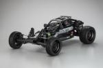 Радиоуправляемая модель ДВС Багги Kyosho Scorpion XXL Black 2WD 2.4Ghz RTR (нитрометан) 1:7