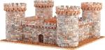 Средневековый Замок №1 масштаб 1:145