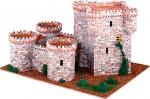 Средневековый Замок №3 масштаб 1:87