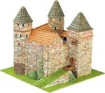 Средневековый Замок №5 Stolzeneck масштаб 1:87