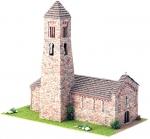 Церковь САН Климент XI В. масштаб 1:50
