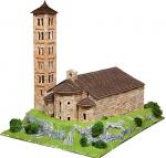 Церковь SAN Climent DE Taull масштаб 1:80