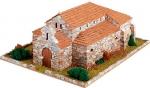 Церковь САН Хуан VII В масштаб 1:65