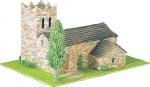Церковь САН Мартина XI В масштаб 1:50