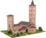 Церковь SON масштаб 1:75