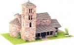 Церковь Святого Иоанна XII В масштаб 1:50