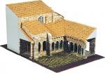 Церковь Святого Юлиана XII В масштаб 1:50