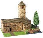 Церковь Святого Петра X В масштаб 1:65