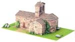 Церковь Святого Петра XI В. масштаб 1:50