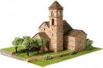 Церковь Святой Офелии масштаб 1:87