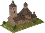 Церковь Vilac масштаб 1:100