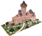 Замок Falkenstein масштаб 1:87